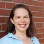 Kristie Simmons Primary I Assistant