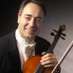 Bernard diGregorio Strings Instructor