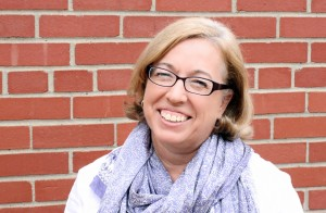 Dana Gilliland MMS Head of School