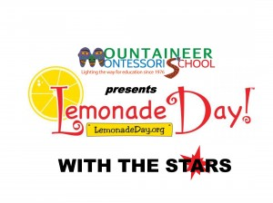 LEMONADE DAY WITH THE STARS