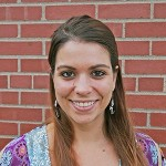 Michelle Scarbrough Plus Program Assistant