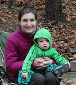 Emily Beal, PhD, is an environmental consultant for Henthorn Services. Her son, Ethan, is an MMS student. She says her Montessori education prepared her to embrace challenge and the unknown.