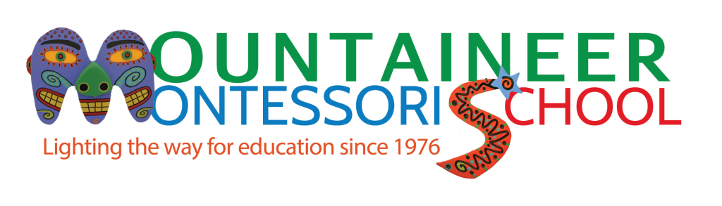 Mountaineer Montessori Logo Master NEW you tube
